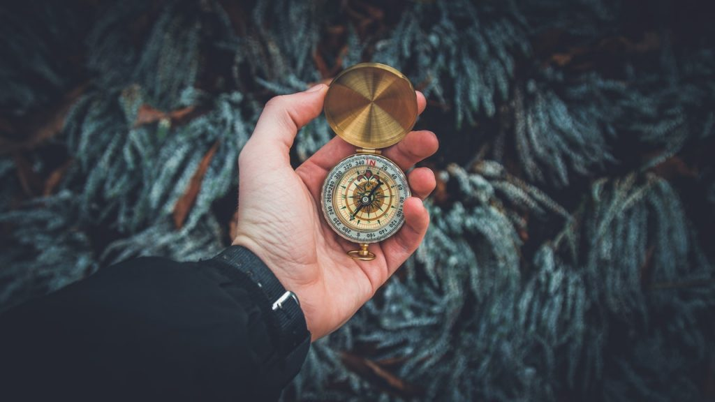 compass purpose